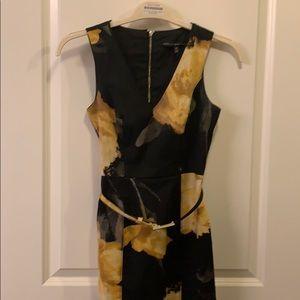 Great work dress!